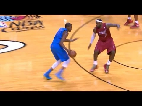 Part 3: http://www.youtube.com/watch?v=tIiVQ0SIhv8 Kevin Durant's jumpshots, crossovers, dunks, spin moves, floaters, runners, pull-up jumpers... If you enjo...