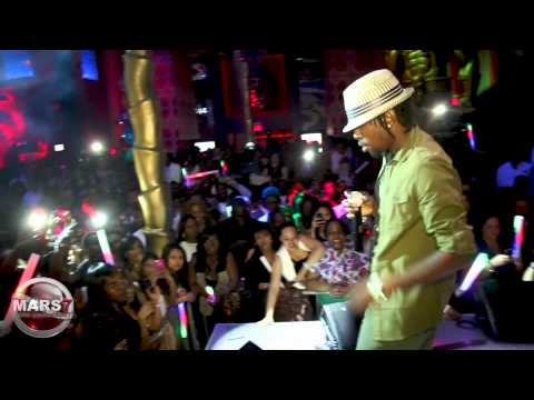 Live In Concert Popcaan In Canada  Luxy Nite Club April 25 13 video