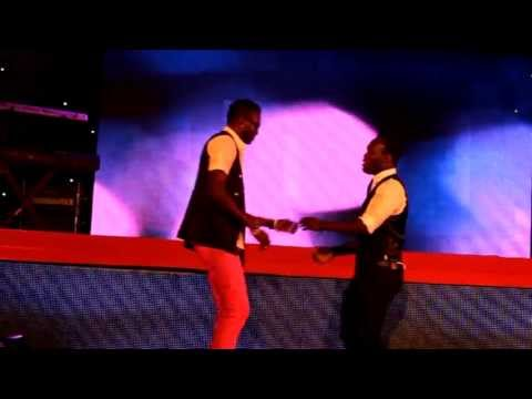 Micheal Essien Concert Night (Excerpts)