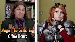 Magic: The Gathering Office Hours - Chandra Nalaar