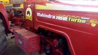 Mahindra 295 turbo tractor model 2010 for sale in fatehabad Haryana