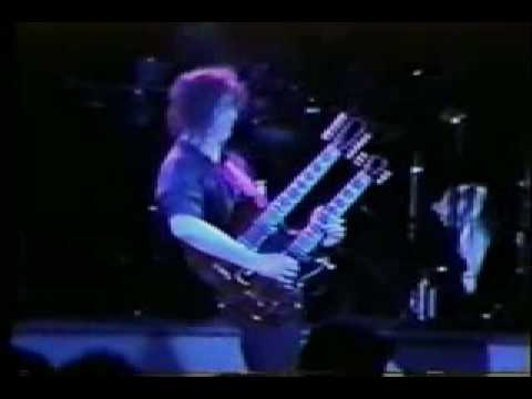 Jimmy Page - Stairway to Heaven [Instrumental]