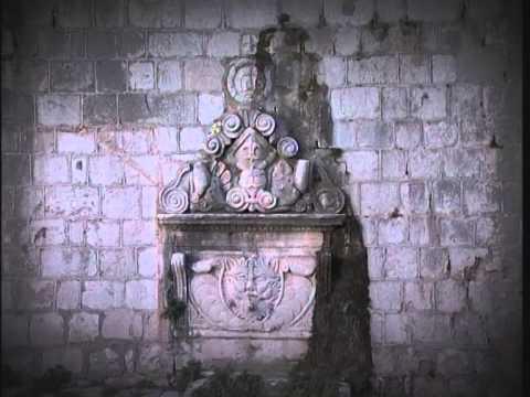 """TRAGOM STARINE """"Arheološka nalazišta u povijesnoj gradskoj jezgri"""" nastavak I."""