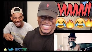 Who It Is (ft. Lil Wayne, Kevin Gates, Kodak Black, Lil Uzi Vert + 6 more)- REACTION