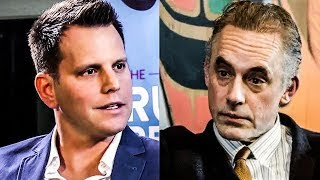 Jordan Peterson Admits To Dave Rubin How CLUELESS He Is On Politics