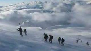 Elbrus ascention