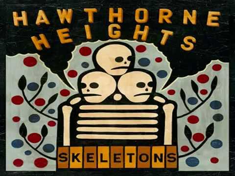 Hawthorne Heights - Bring You Back (Lyrics)