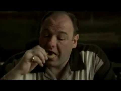 James Gandolfini, star of The Sopranos, dies in Italy