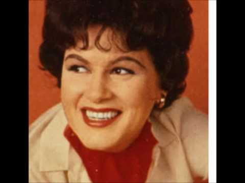 Patsy Cline - I Dont Wanna