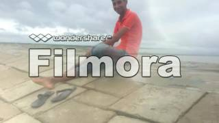 Musapur Sea beach song by RAKIB