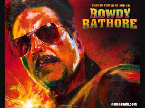 Rowdy Rathore - Chinta Ta Ta Chitta Chitta (dj Umraz Mix) video