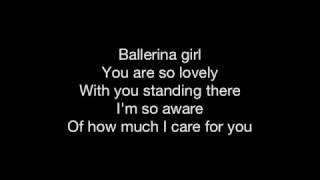 Ballerina Girl – HD With Lyrics! By: Chris Landmark