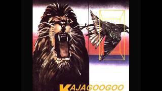 Watch Kajagoogoo The Lions Mouth video