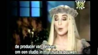 Cher - Interview on Living Proof (2001)