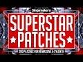 Superstar Patches - Massive & Sylenth EDM Presets - Singomakers Samples