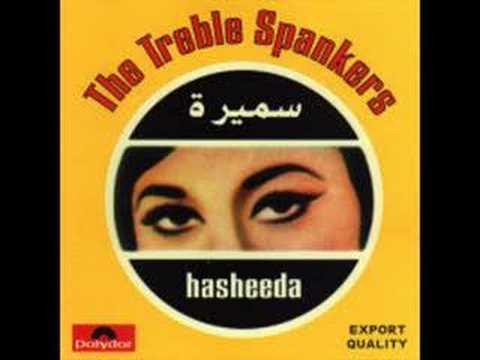 Treble Spankers - Araban
