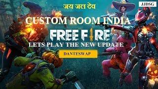 [HINDI] FreeFire Battleground   CUSTOM ROOMS  #127.1