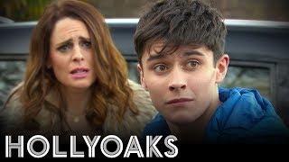 Hollyoaks: Ollie's Decision