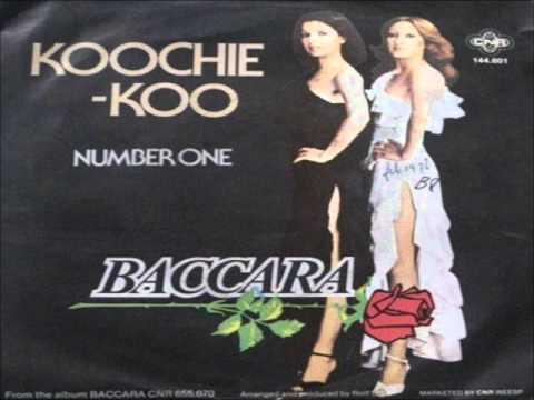 Baccara Koochie-Koo