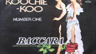 Watch Baccara Koochie Koo video