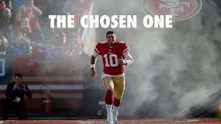 Jimmy Garoppolo: The Next Great NFL QB