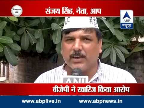 Was offered CM's post by BJP MP l AAP leader Kumar Vishwas claims
