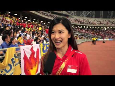 78th Singapore Open Track & Field Championships 2016
