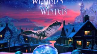 THE WIZARDS OF WINTER - Flight of the Snow Angels (audio)