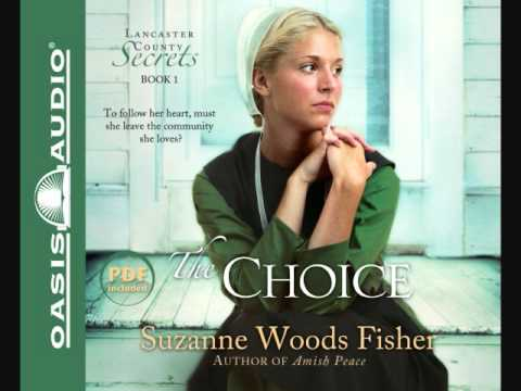 The Choice Audio Book Reading