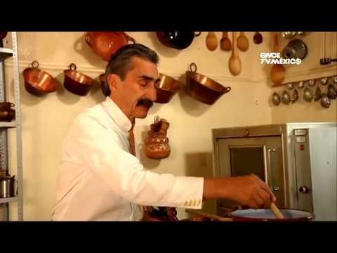 Tu cocina yuri de gortari molito de nuez youtube - Youtube videos de cocina ...