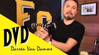 My Studio Setup & Theater Tour | Darren Van Damme