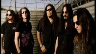 Watch Testament Distorted Lives video