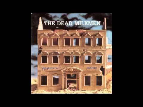 Dead Milkmen - Epic Tales Of Adventure