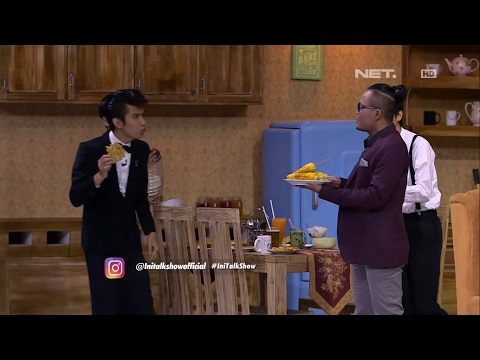 The Best of Ini Talk Show - Changcuter Rusuh