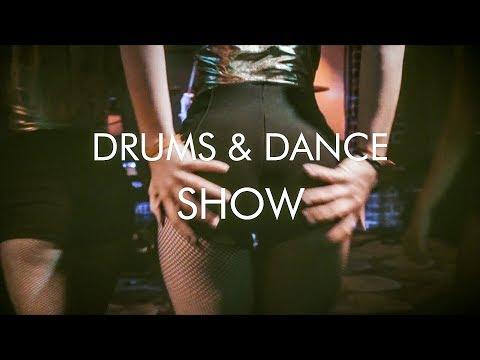 DRUMS & DANCE SHOW | TRIF's main project