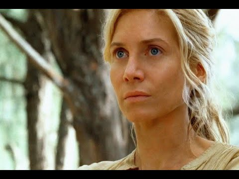 Juliet Burke - 112 - Hugo, Sawyer and Juliet save Sayid, Jin and Bernard from The Others - LOST