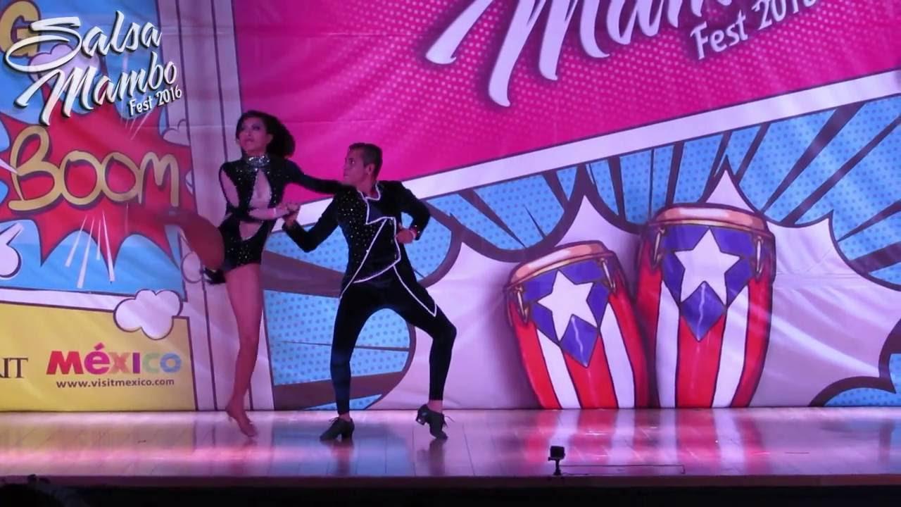 Fito & Xilo | Salsa Mambo Fest 2016