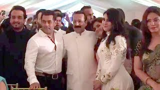 Baba Siddiqui Iftar Party 2017 INSIDE Video Of Salman Khan LEAKED