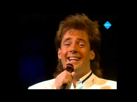 Shangri-la - Netherlands 1988 - Eurovision songs with live orchestra
