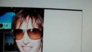 Watch James Blunt Rocky Raccoon video