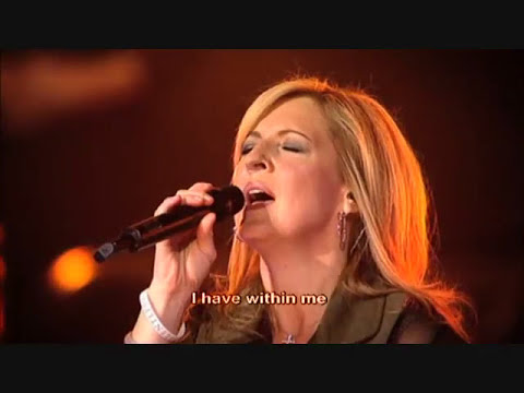 Hillsong - High and Lifted Up - With Subtitles/Lyrics