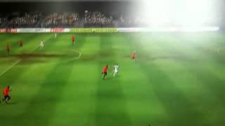 fifa 10 greatest goal
