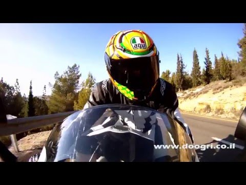 NEW YAMAHA YZF R1 2012 TEST REVIEW BY DOOGRI TEAM !
