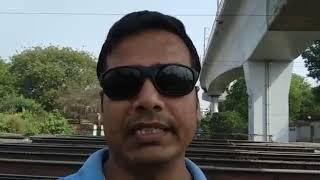 लखनऊ आउटर (उत्तर और पूर्वोत्तर रेल्वे ) लखीमपुर सीतापुर मैलानी वालों के लिए