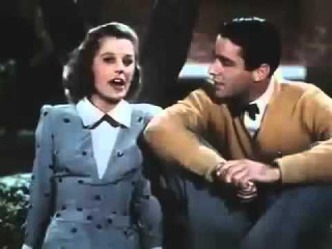 Good News (1947) Trailer