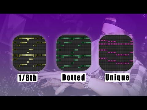 3 Piano Patterns Avicii and Kygo Always Used