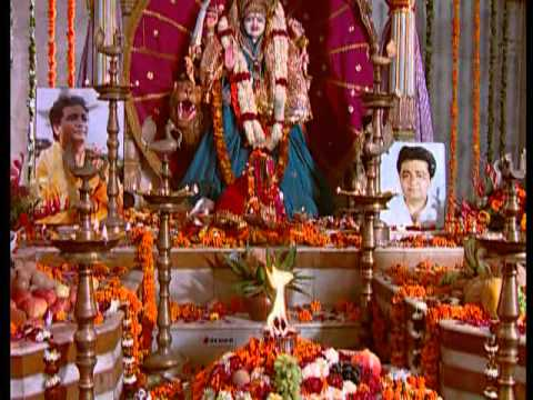 Maa Par Rakhna Vishwas [full Song] Maa Ka Bulawa Aaya Hai video