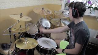 Download Lagu Imagine Dragons -  Whatever it takes - Drum Cover Gratis STAFABAND