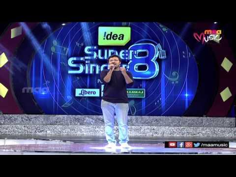 Super Singer 8 Episode - 4 II Sri Krishna Performance
