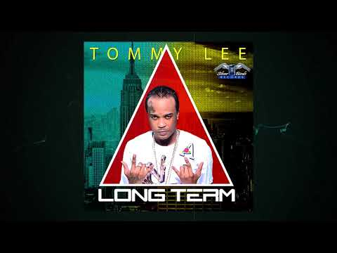 Tommy Lee Sparta - Long Term (Official Audio)
